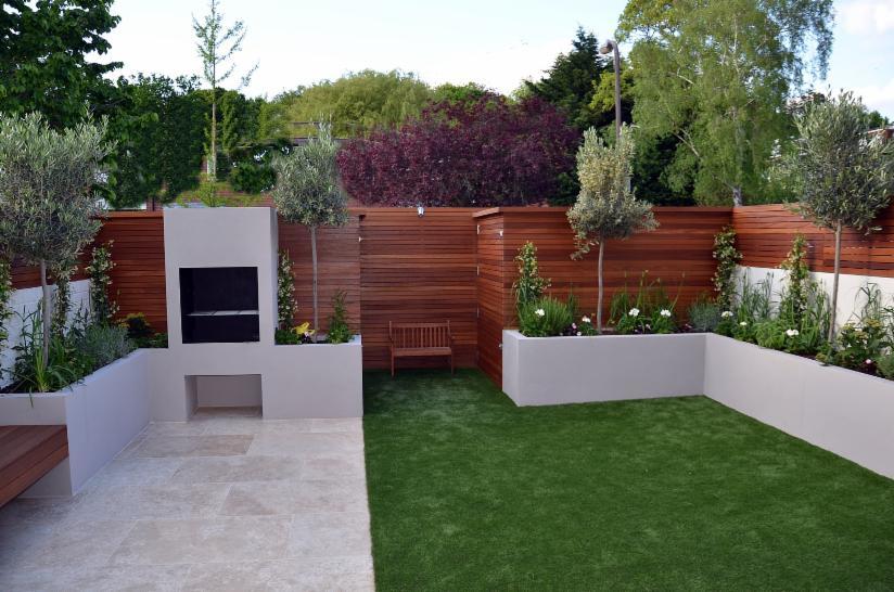 Kensington Landscaping - Landscape Gardeners and Designers ...
