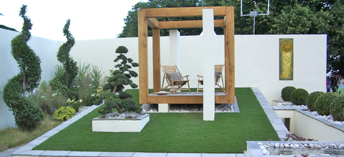 luxury garden design landscape contemporary theme ideas garden
